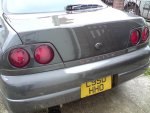 r33 carbon light covers fitted 004.jpg